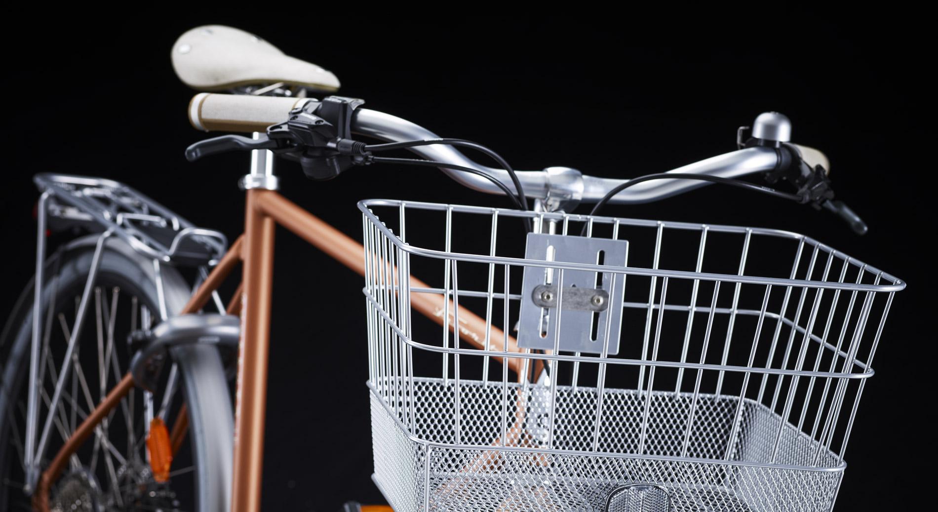 Nyckeln till cyklarna