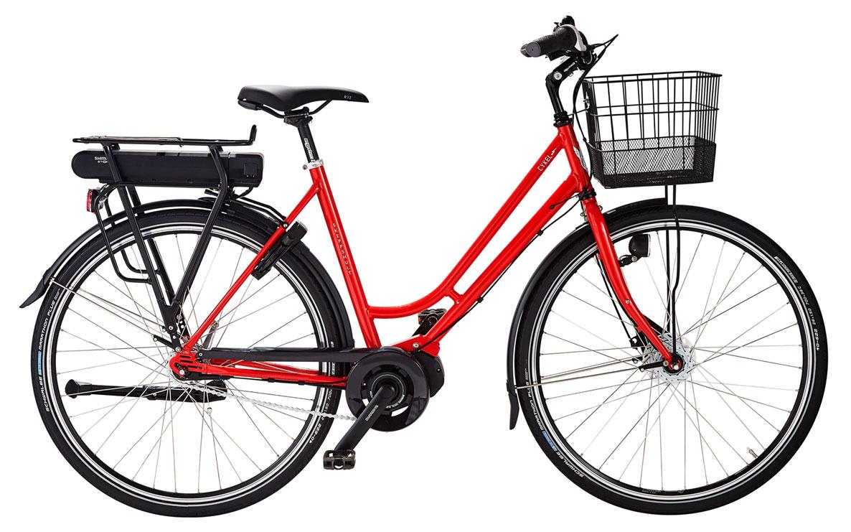 Skeppshult cykEL 7